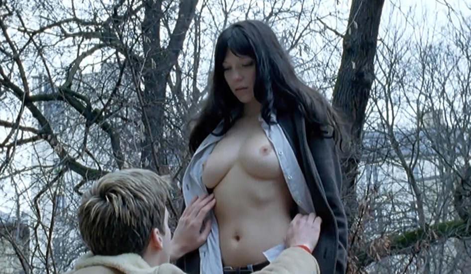 Lea Seydoux Nude