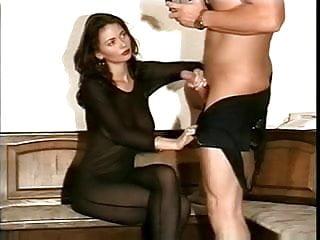Zemanova duo bondage Veronica zemanova handjob video