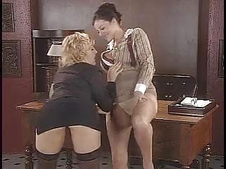Ash and brock nude Danni ashe and lorna morgan.