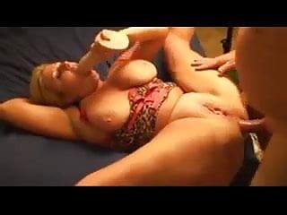 Blacks fuck blonde vid - Blonde raw anal fuck full vid