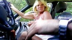 Granny suck cock e17