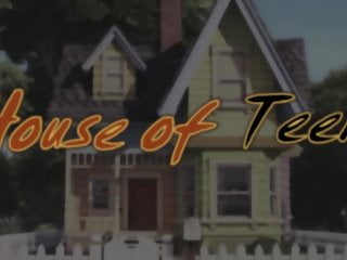 Latinas young xxx lesbians trailers - House of teen musical trailer 3
