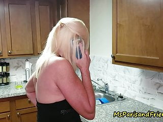 What are piss ants Ms paris rose in the ceo gets whats cumming to her