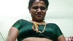 Tamilska dziewczyna