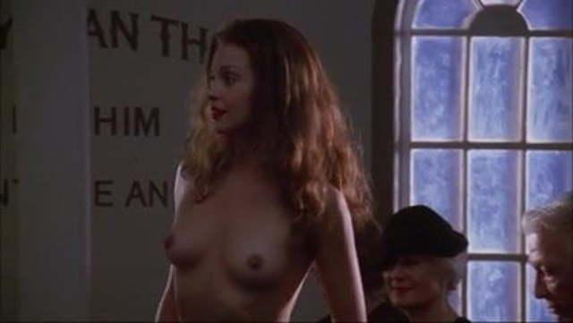 Topless ashley judd Ashley Judd
