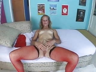 Facial young Skinny mature dawndi gets analized