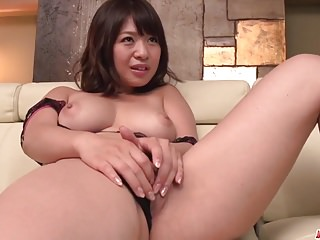 Largest penis in bed Wakaba onoue tries young penis in her gorgeous pussy