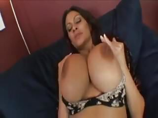 George bush is a fucking asshole - Ava lauren is a fucking bitch with big tits