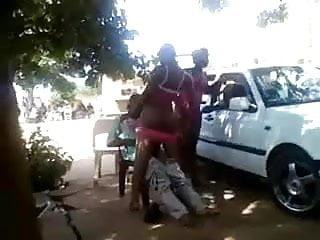 Teen african sluts - Amateur african sluts