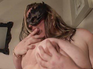 Naked fat lady Fat lady masturbating on bed