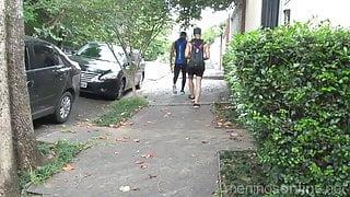 Jonathan & Joao - Seduzindo o vizinho
