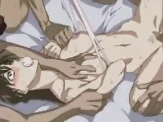 Hentai girl masturbating - Hentai girl gangbang sounds