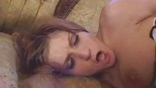 Tyla Wynn & Trinity lick ass in hot 3sum