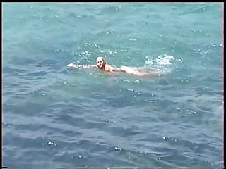 Found chariots and bones at bottom of red sea - Real mermaid found at greek sea