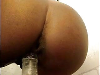 Chocolate girls no nude - Chocolate girl riding her dildo amazing asshole