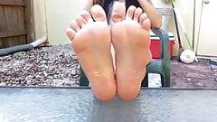 Sexy Feetfetiish Soles
