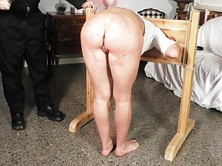 Caning blood extreme bdsm Nataly gold - extreme caning