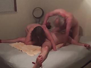 Bi-sex group sex Sub bi sex