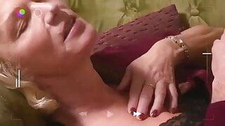 Brigitte Lahaie , Misungui Bordelle , Heidi Switch - Une der