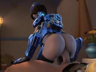 You porn shemale hentai You like that huh