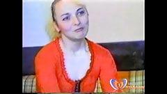 Kisses from Romania (1990) (Rare) (Amateur) Teaser