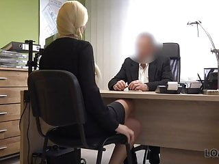 Medical condition dual vaginas Blonde angel pays with sex for flexible credit conditions