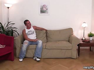 Hardcore swapping wife Young brunette wife swap for older man