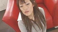 Mitsuke Receives All the Sperm She Needs