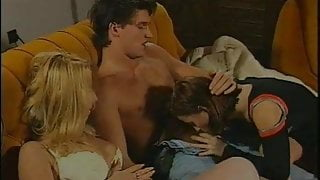 Magic Touch (1997) with Anita Blond