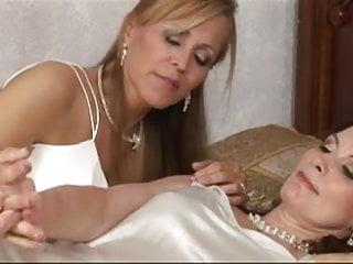 Nicole escort Lesbian brides magdalene nicole moore jk1690