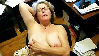 Homemade video of a very depraved step mom Heather
