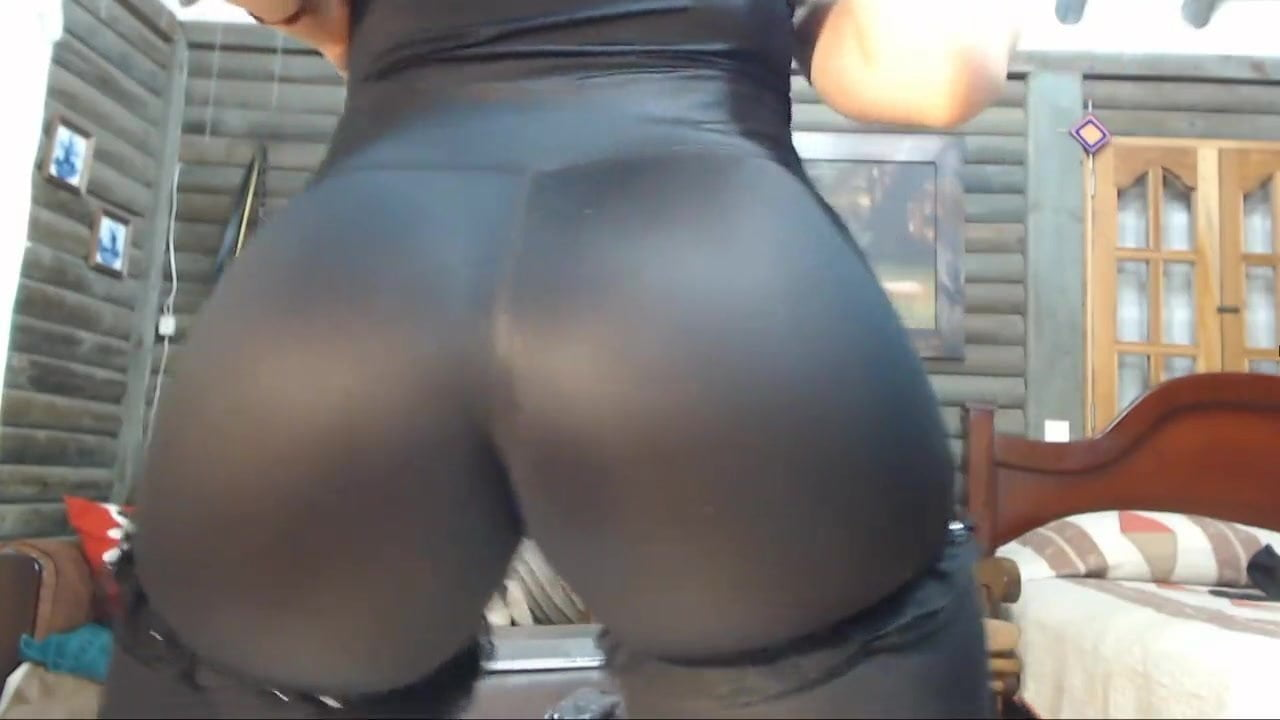 Perfect Ass Latina Riding
