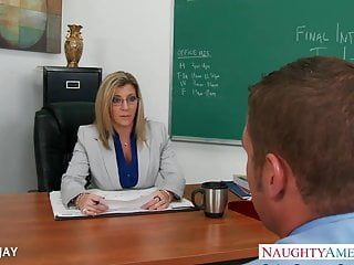 Teacher fuck hardcore Milf teacher sara jay fuck student