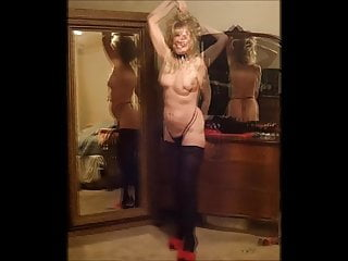 Joanie chyna laurer lingerie pics - Joani