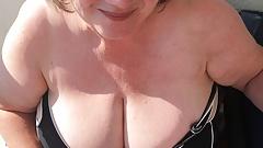 Chris44G оргазм на солнце