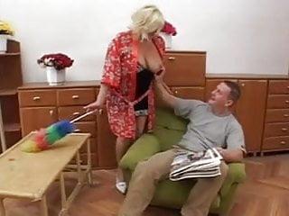 Granny hairy cum movies Gran cum on glasses