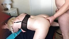 JULIET IS LICKED RIMMED FINGERED FUCKED BY AN OLD MAN