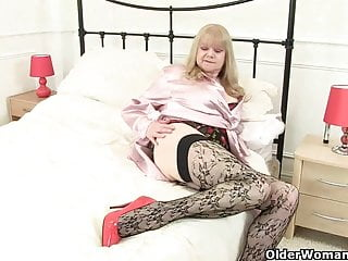 My favourite nude abby winters My favourite grannies from the uk part 2