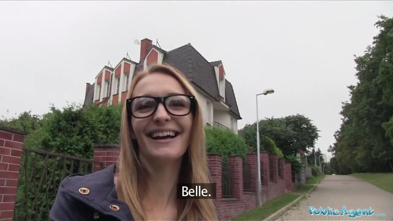 Stella Cox Public Agent