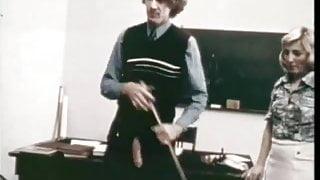 The anatomy lesson (John Holmes)