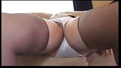 Mature BBW shows her body