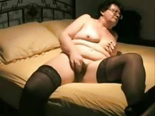 Older ladies big tits Older ladies are so perverts 3