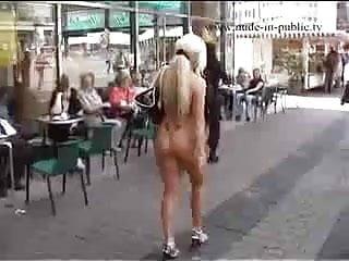 Sandra Public Nude In Karlsruhe Germany Porn 9c Xhamster