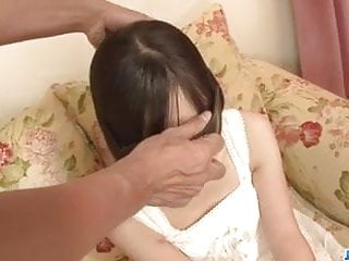 Huge dicks masturbation Shizuku obedient girl blows on huge dicks