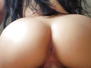 Latina ass small tits Latina ass