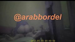arab wife cheating her husband with a guy for cash part 1