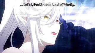 Sin Nanatsu no Taizai ecchi anime #12 (final episode)