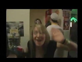 House party pussy - Girl fuck at house party