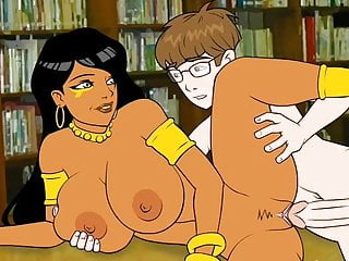 Teacher porn clip - Learner fucks the teacher porn cartoon