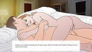 Good GirlGoneBad-Erotic Comics Horny Cumshot Compilations
